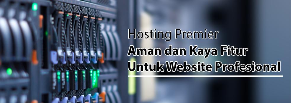 Web dan Email Hosting